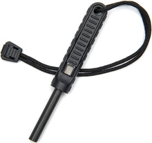 Load image into Gallery viewer, Nanotec XL polySTRIKER firestarter black