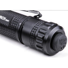 Load image into Gallery viewer, TA01 500 lumens Tactical Flashlight - Belt Clip