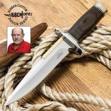 Load image into Gallery viewer, Old West Boot Knife Hibben