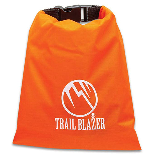 Trailblazer Drybag Survival Kit