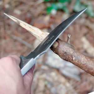 Ridge Runner Hinting Knife