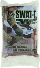 Load image into Gallery viewer, SWAT-T Tourniquet Trauma Care Device