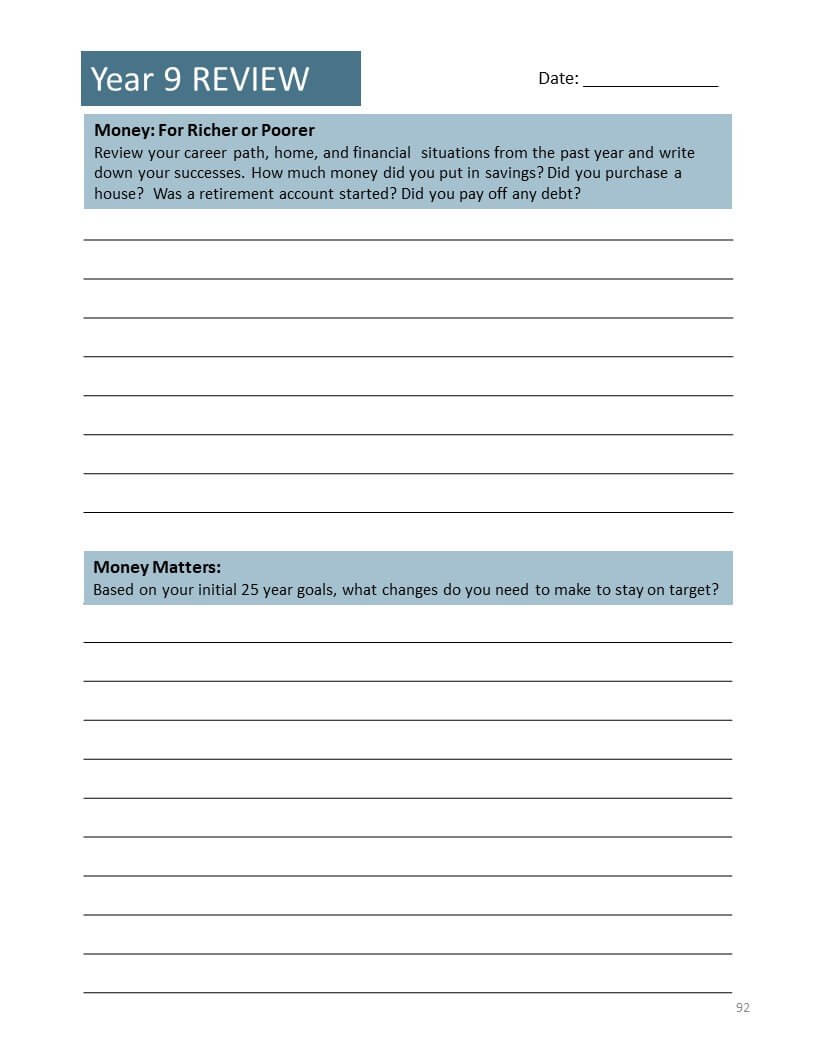 Our Marriage Bucket Journal - Hardcover