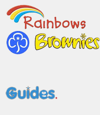 Brownies/Guides