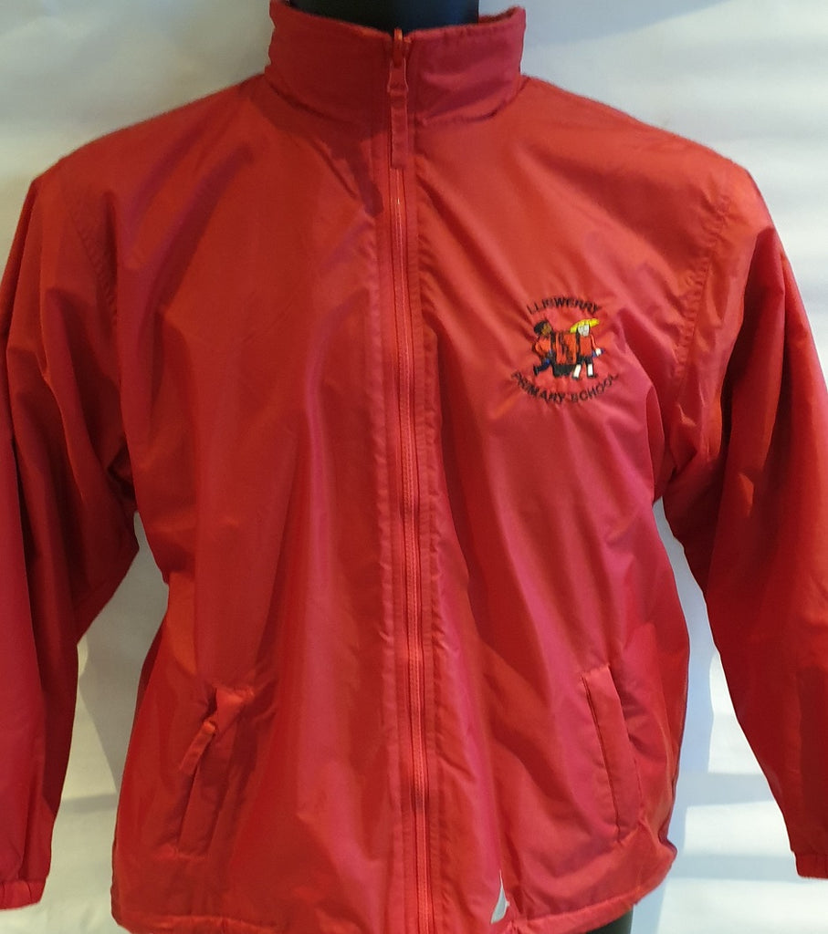 Lliswerry Primary School Coat