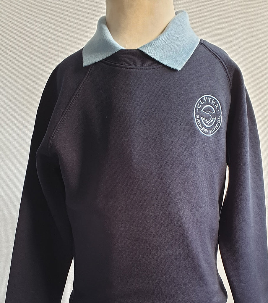 Clytha Primary School Sweatshirt
