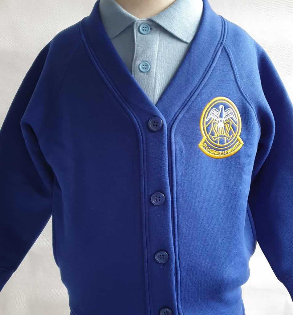 St. Gabriels Primary School Cardigan