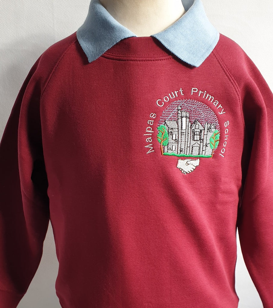Malpas Court Primary School Sweatshirt