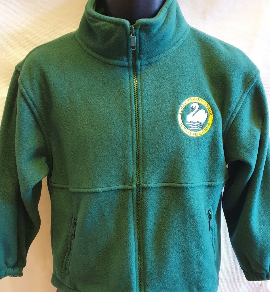Alway Primary School Fleece