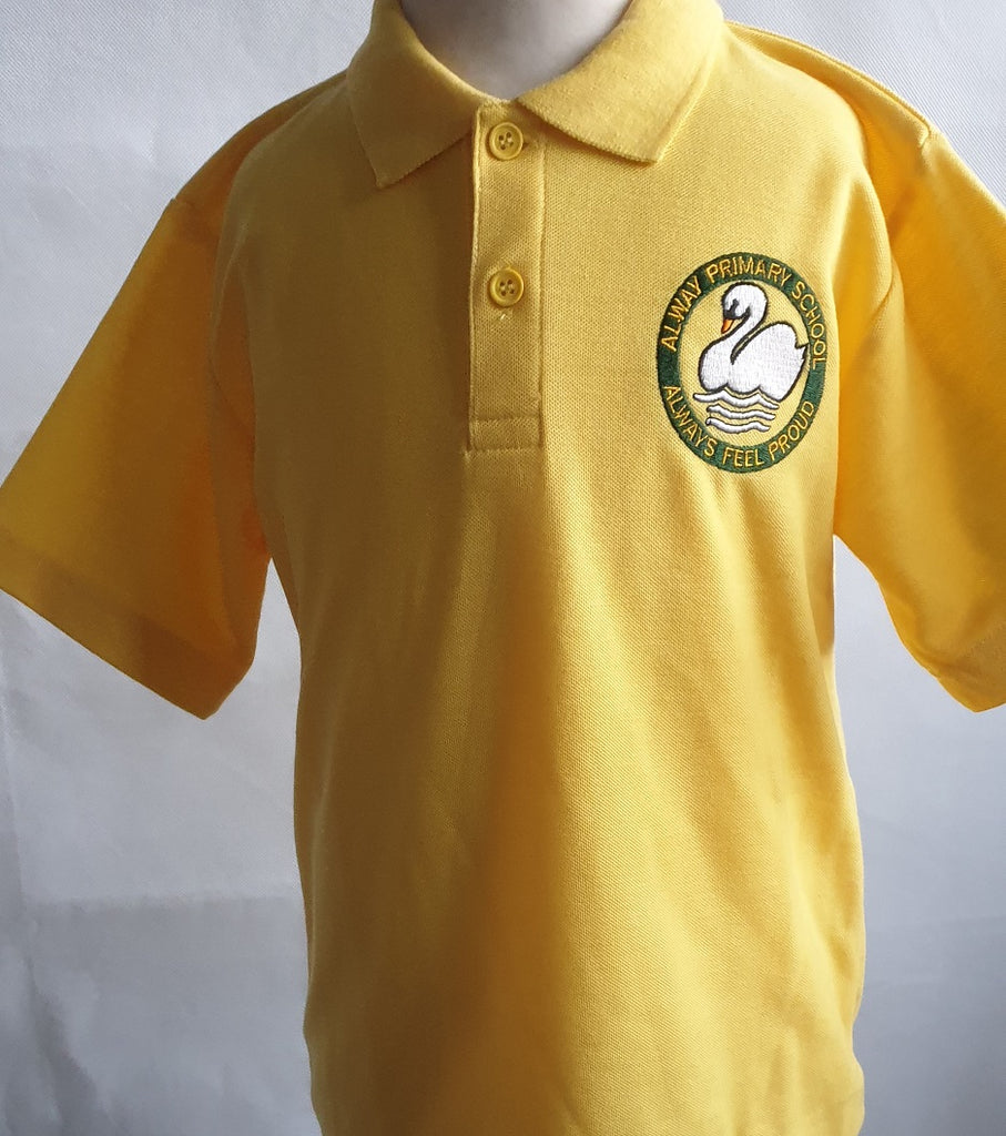 Alway Primary School Polo Shirt