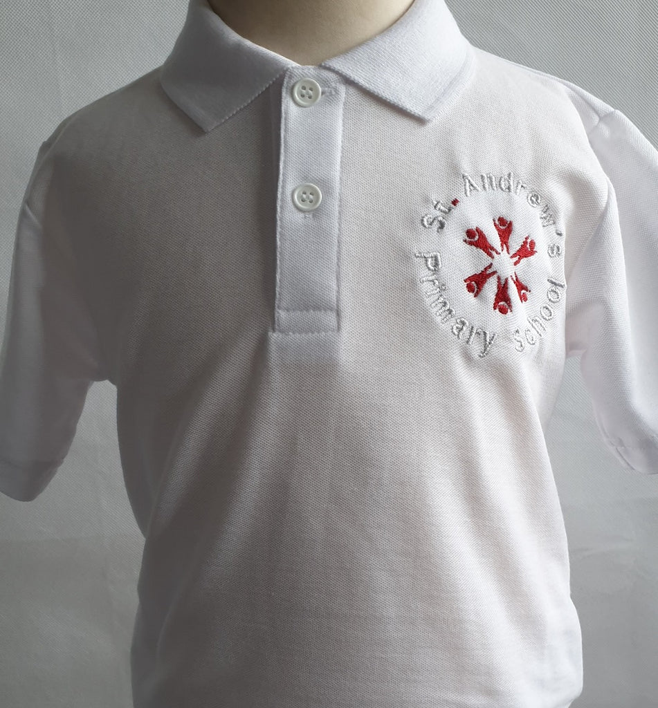 St. Andrews Primary School Polo Shirt