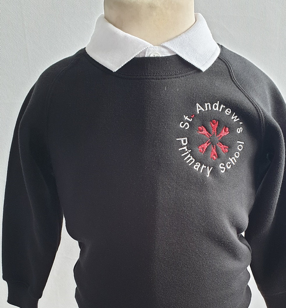 St. Andrews Primary School Sweatshirt