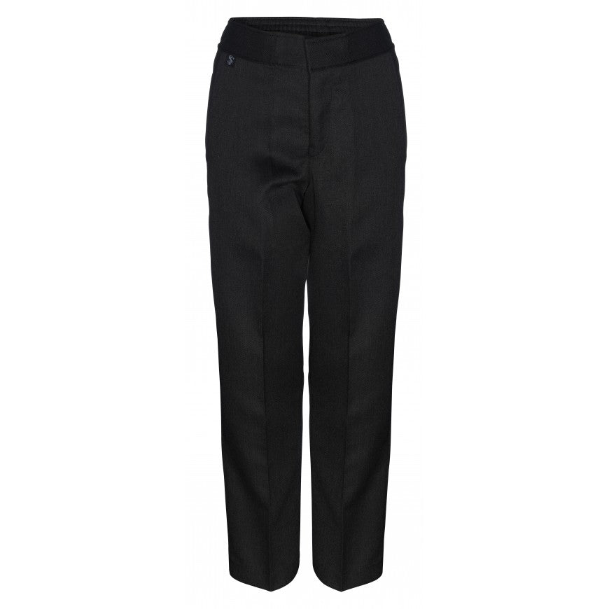 Innovation Slim Fit Boys Trousers