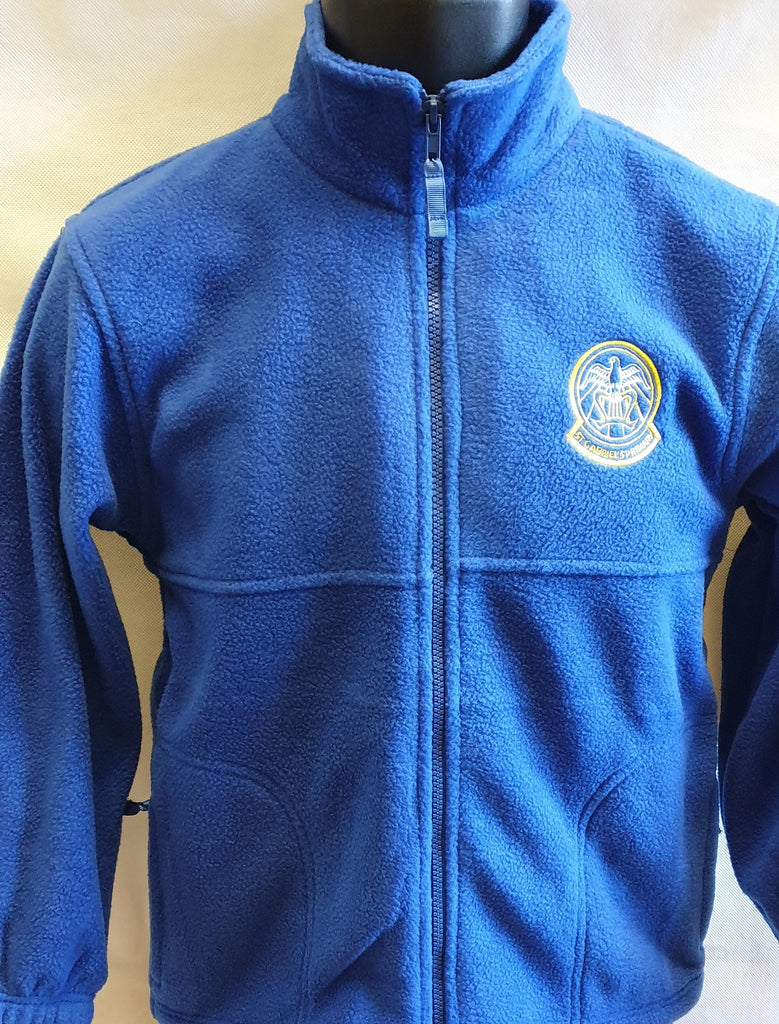 St. Gabriels Primary School Fleece