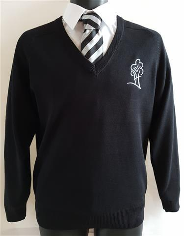 Llanwern High School Boys Sweater