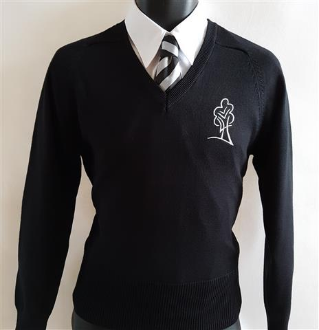 Llanwern High School Girls Sweater