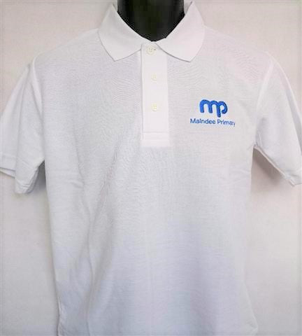 Maindee Primary School Polo Shirt