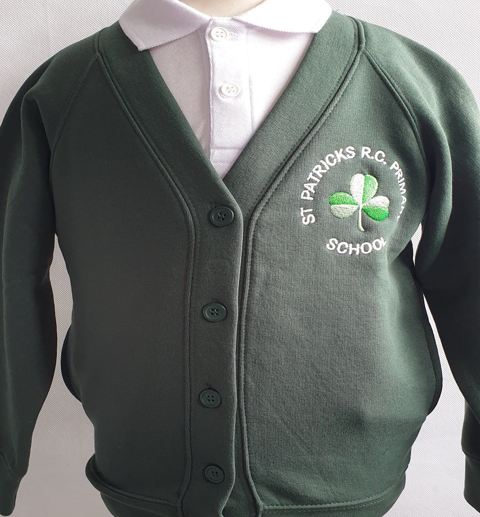 St. Patricks Primary School Cardigan