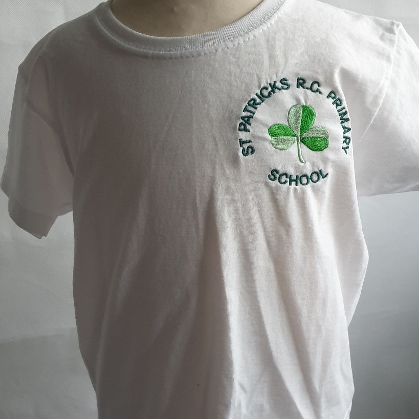 St. Patricks Primary School PE Top