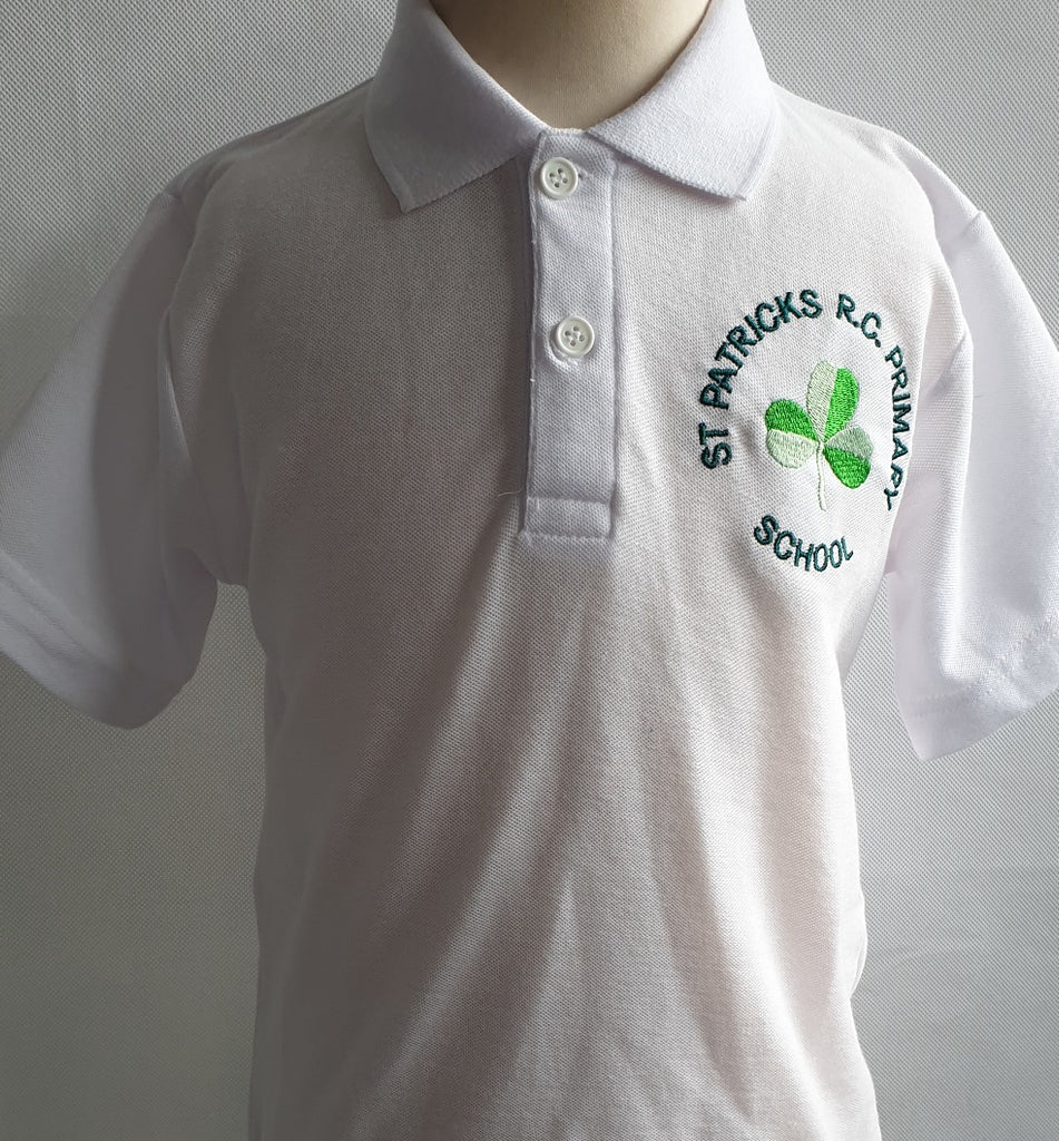 St. Patricks Primary School Polo Shirt