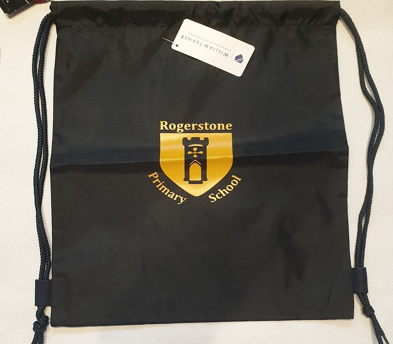 Rogerstone Primary School Gym Bag