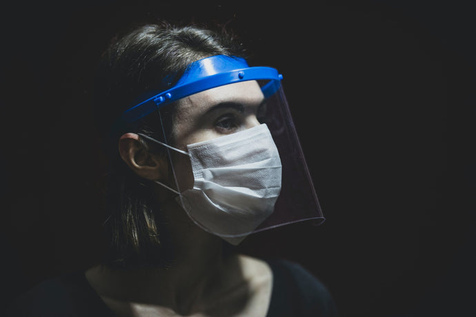 Face Shields Reduced Percentage of Health Workers Infected With Covid-19 From 19% to Zero