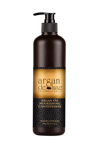 Argan Deluxe Conditioner Hair Accessories