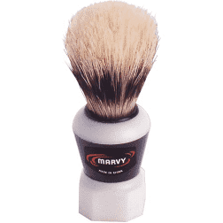 Marvy Shaving Brush.