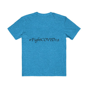 Covid & Chill Tee - All Profits to #FightCovid19,T-Shirt,nautilus-west