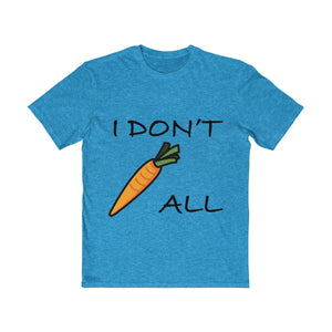 I Don't Carrot All - Men's Pun Tee,T-Shirt,nautilus-west