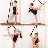 GogaYoga - The Ultimate Door Flexibility Trainer