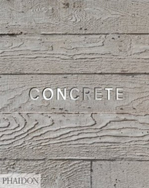 Concrete William Hall, Leonard Koren Koren Phaidon (TURKISH)