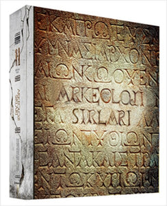 Archaeology Secrets Collective Size Publishing Group Collection Books Sequence (TURKISH)