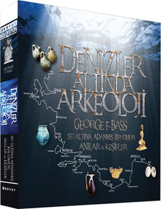 Archaeology Under George F. Bass Size Publishing Group Collection Books Sequence (TURKISH)