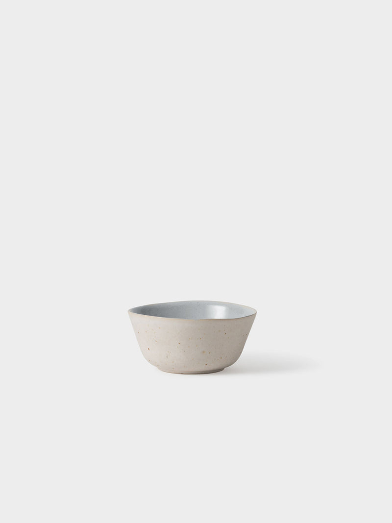 Finch Cereal Bowl - Grey/Natural