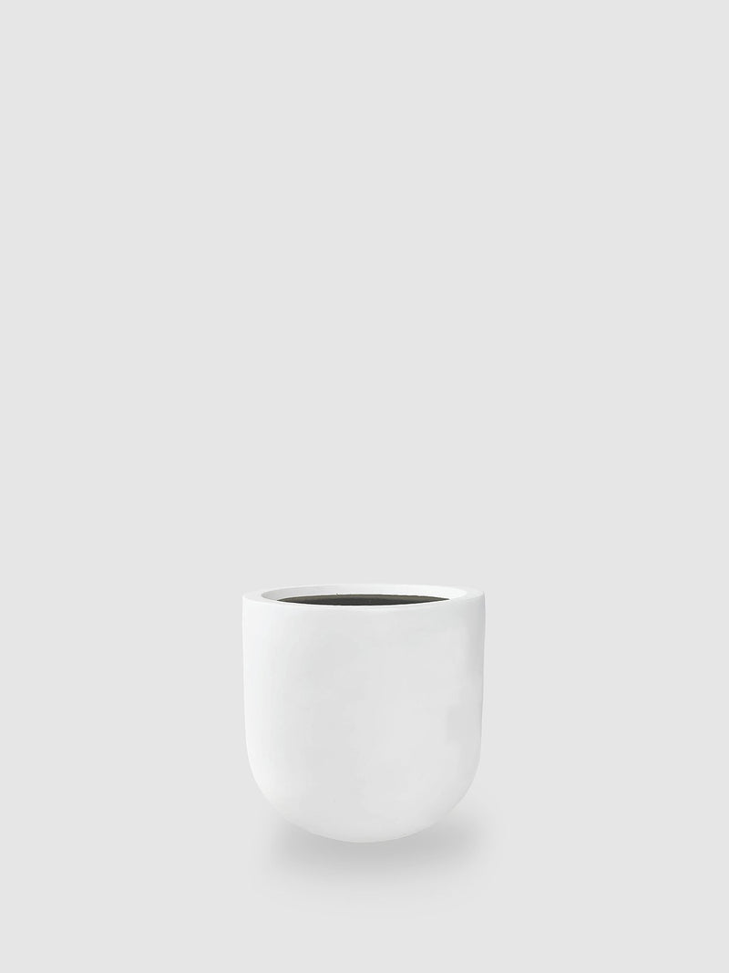 White Out Pot - Large