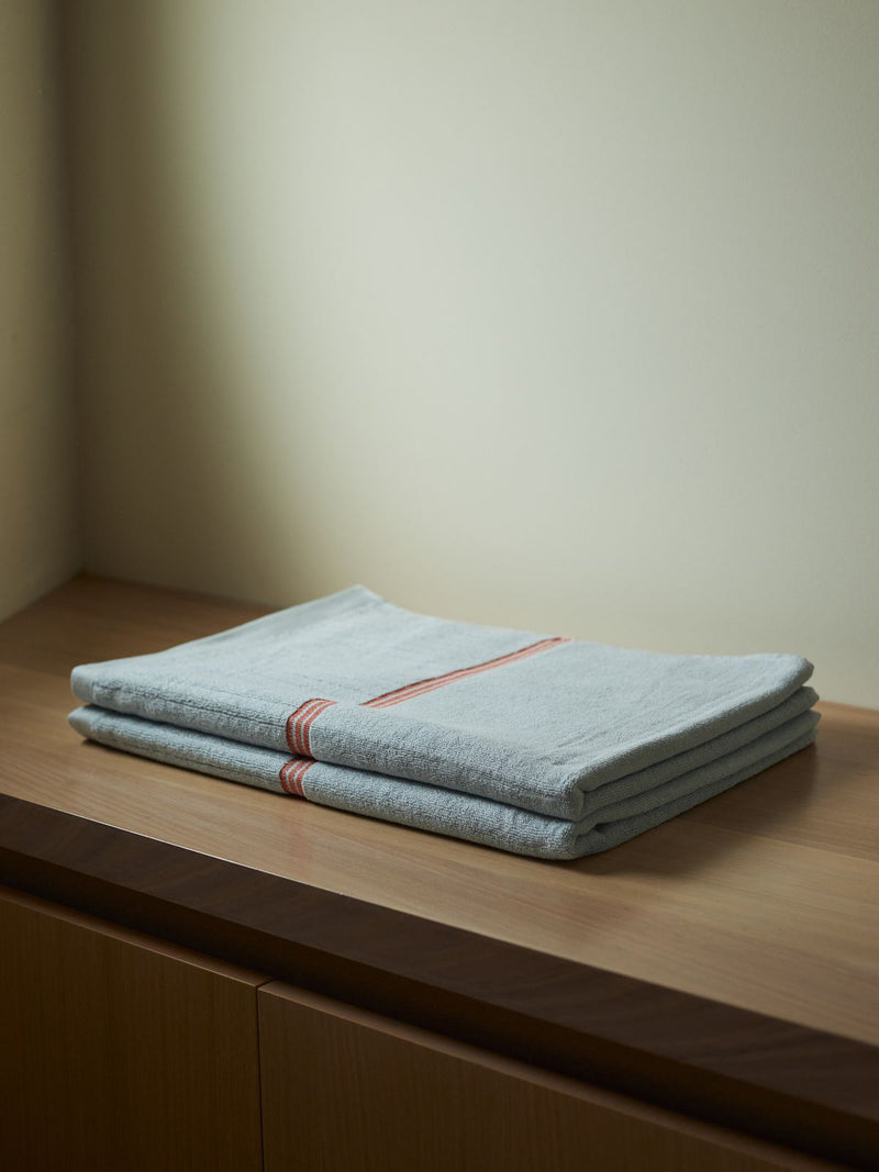 Hayes Organic Cotton Bath Towel