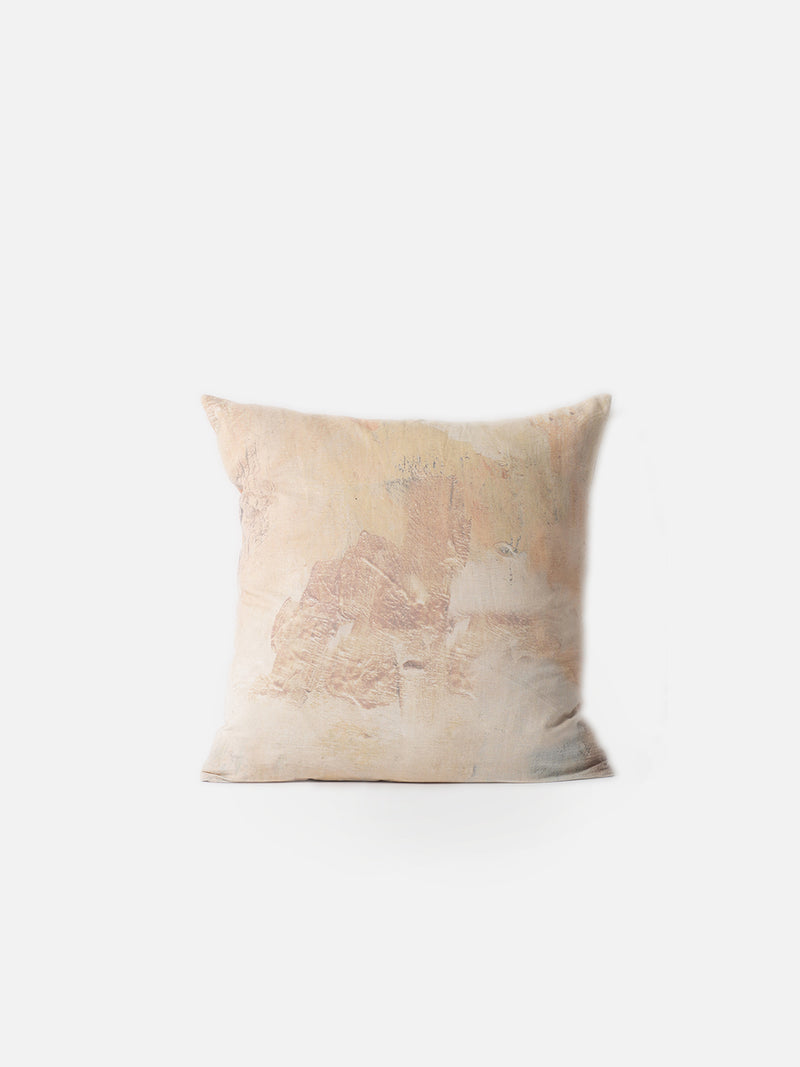 Chroma 01 Linen Pillow Case - Euro