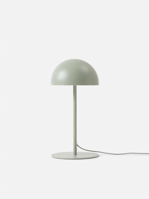 Moon Table Lamp - Mint
