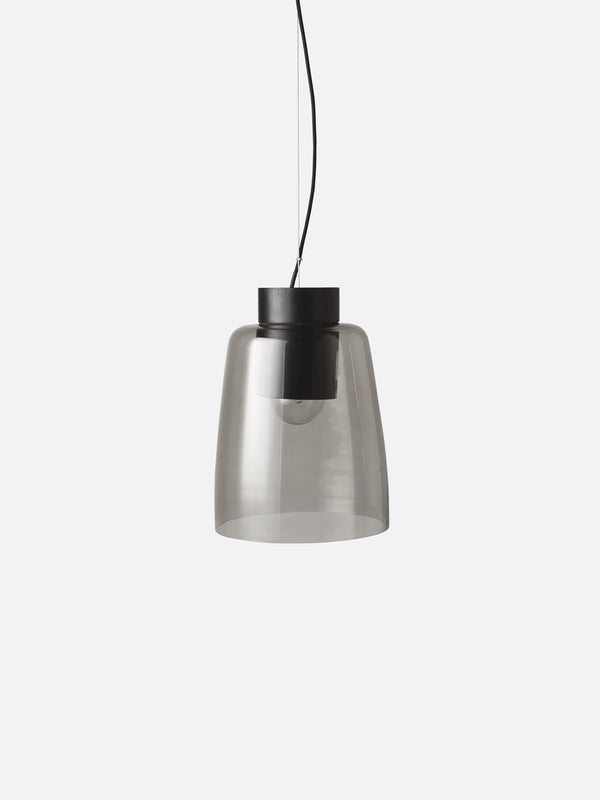 Ombra Pendant Light - Black