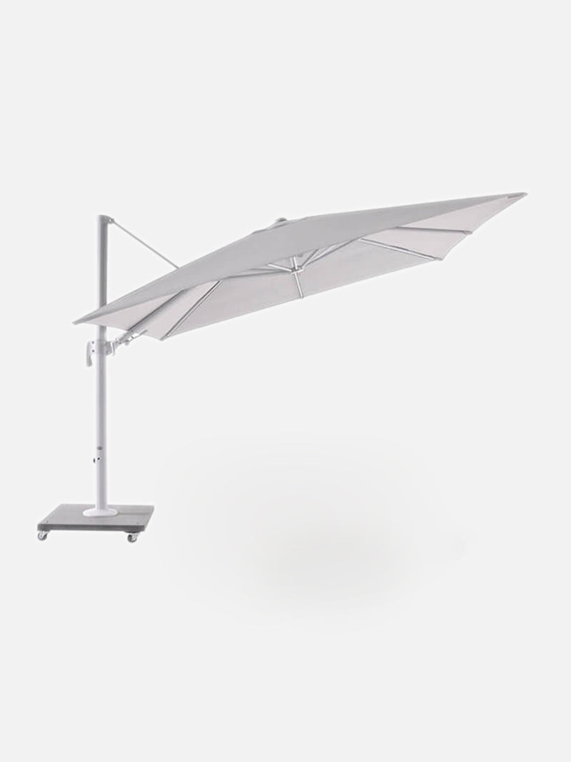 Aruba 3m Umbrella with Base