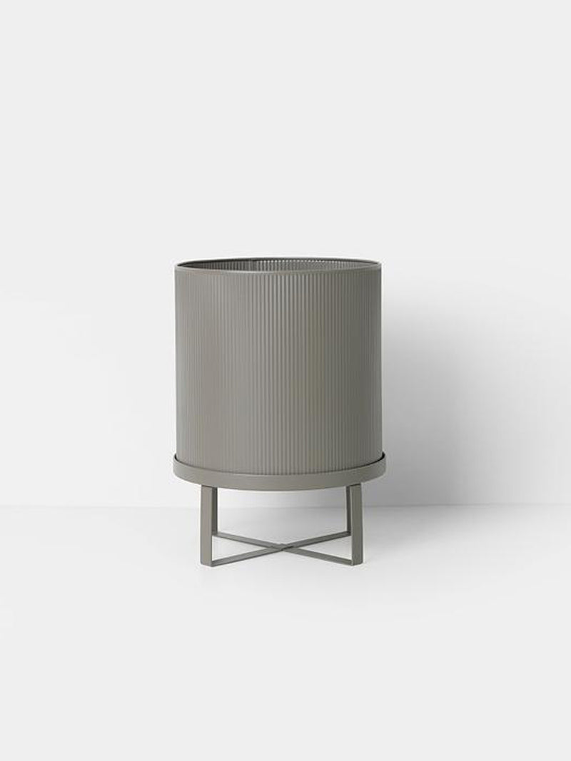 Bau Pot - Warm Grey