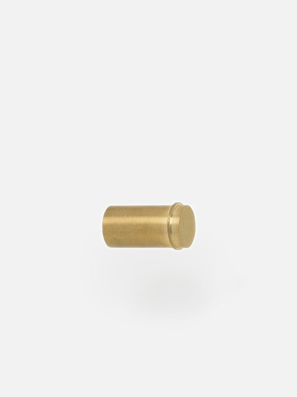Small Brass Hook