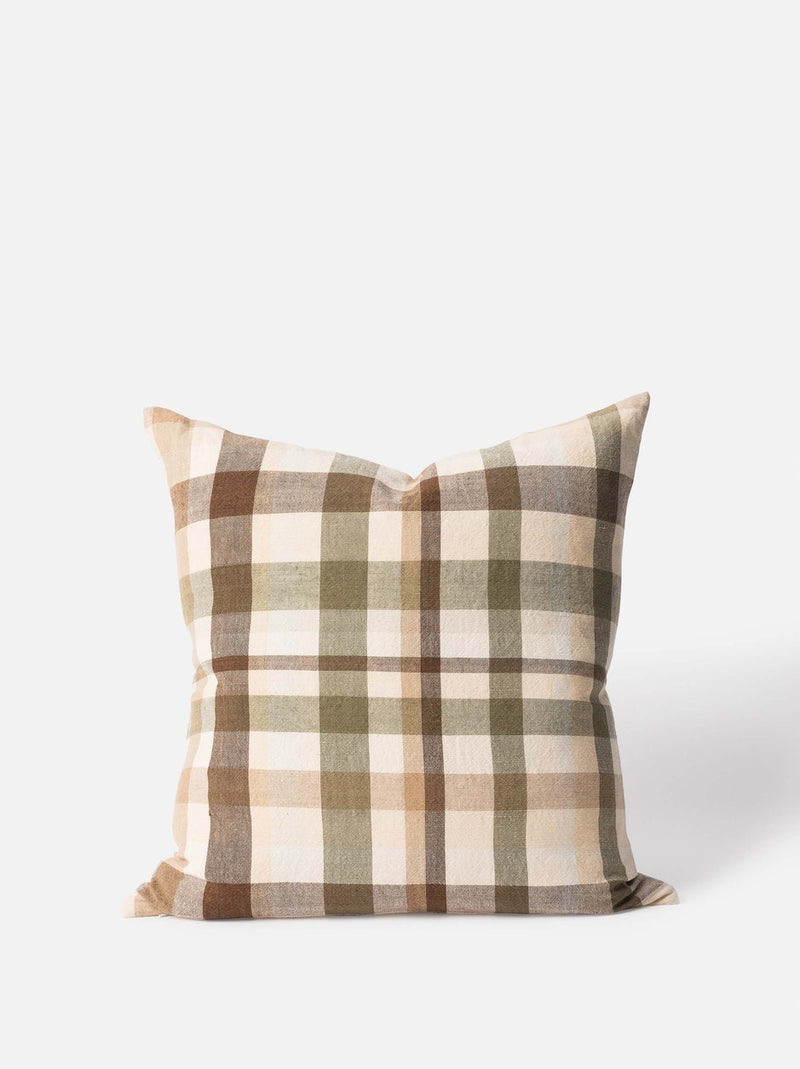 Frankie Woven Cushion Cover