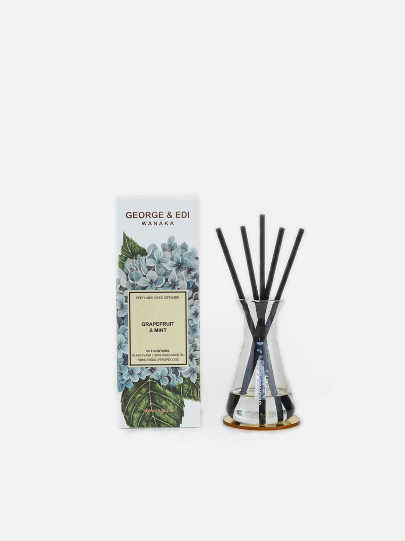 Perfume Reed Diffuser