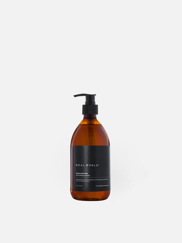 Blood Orange & Harakeke Hand Wash