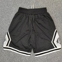 "Load image into Gallery viewer, LD "" Stay Solid "" Basketball Shorts"
