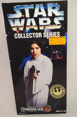 Star Wars Collector Series Princess Leia 12 in Figure