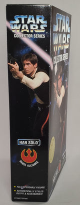 Star Wars Collector Series 12 in Han Solo Figure