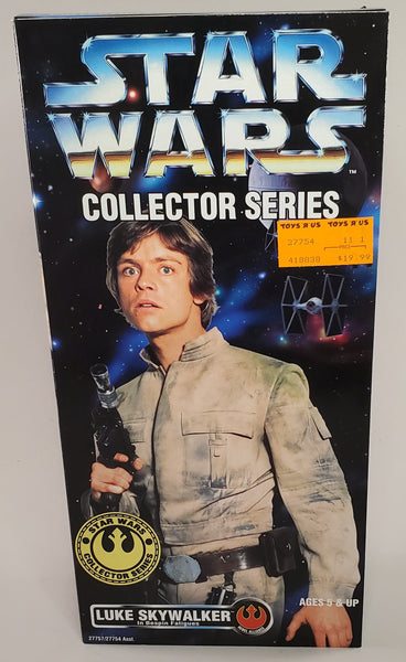 Star Wars Collector Series 12 in Luke Skywalker Bespin Figure